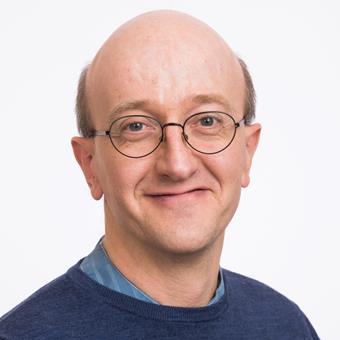 Prof. Oliver Gimm