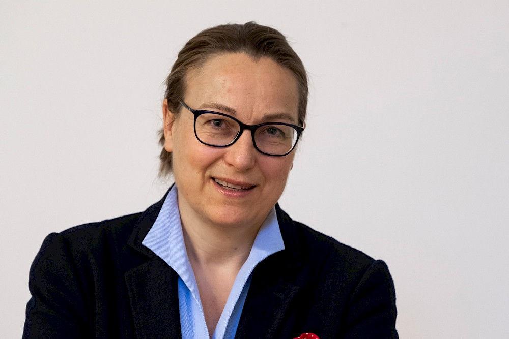 Prof. Kerstin Lorenz